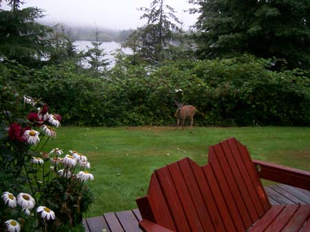Lake House Bed and Breakfast - Lincoln City, Oregon